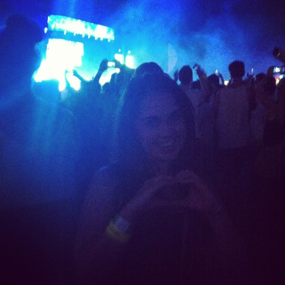 Swedish House Mafia, SHM, One Last Tour, Unitl Now, We came we raved we loved, let your joy rise, Sydney, concert